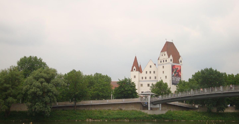 Studieren in Ingolstadt   Study in Germany