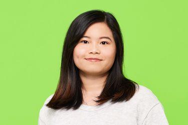 Blogger Thu Luu